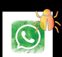 whatsapp hacking